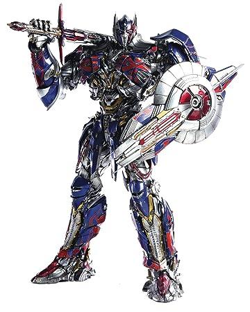amazon 3つa hasbro x 3 a transformers最後のナイト optimus prime