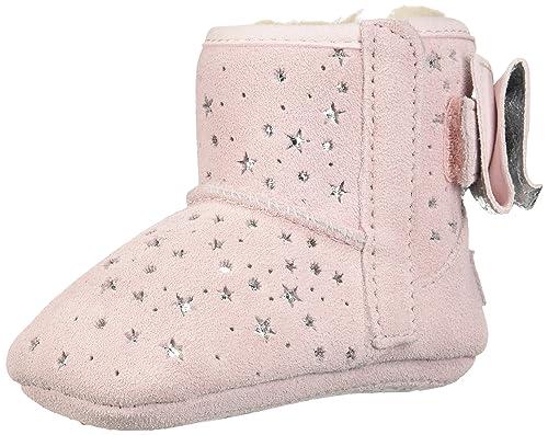 602ad42b176 UGG Kids' II Jesse Bow Ii Stargirl Bootie Fashion Boot