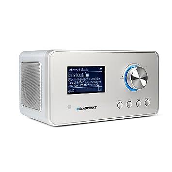 Blaupunkt Ird 30 Internetradio Dab Radio Digitalradio Mit