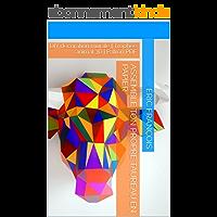 Assemble ton propre taureau en papier: DIY décoration murale | Trophée animal 3D | Patron PDF (Ecogami / sculpture en papier t. 19)