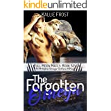 The Forgotten Omega (Full Moon Mates Book 7)