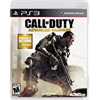 Activision - Call Of Duty Advanced Warfare Ps3