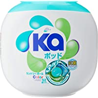 Ka Color 3-in-1 Laundry Capsules (52 Pieces),