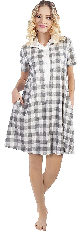 TALLA M. Italian Fashion IF Camisón Mujer 1D2L 0114