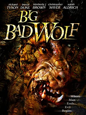 d7759a24 Amazon.com: Watch Big Bad Wolf | Prime Video