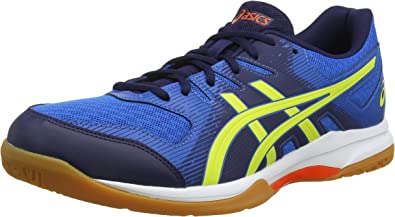 ASICS Gel-Rocket 9, Zapatillas de Running para Hombre: Amazon ...