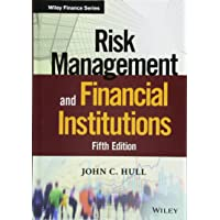 Risk Management and Financial Institutions, Fifth Edition