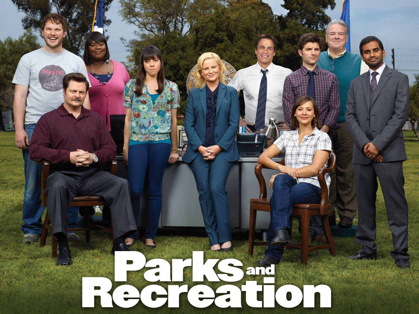 parks and recreation season 3 download