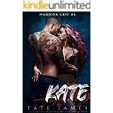 KATE (Madison Kate Book 4)