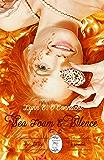 Sea Foam and Silence (Fairytale Verses Book 1)