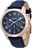 [フォッシル]FOSSIL 腕時計 GRANT FS4835 メンズ 【正規輸入品】