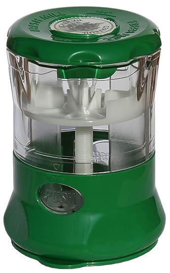 Kräutermühle grün   frozen fresh   die küchenhelfer idee: amazon ...