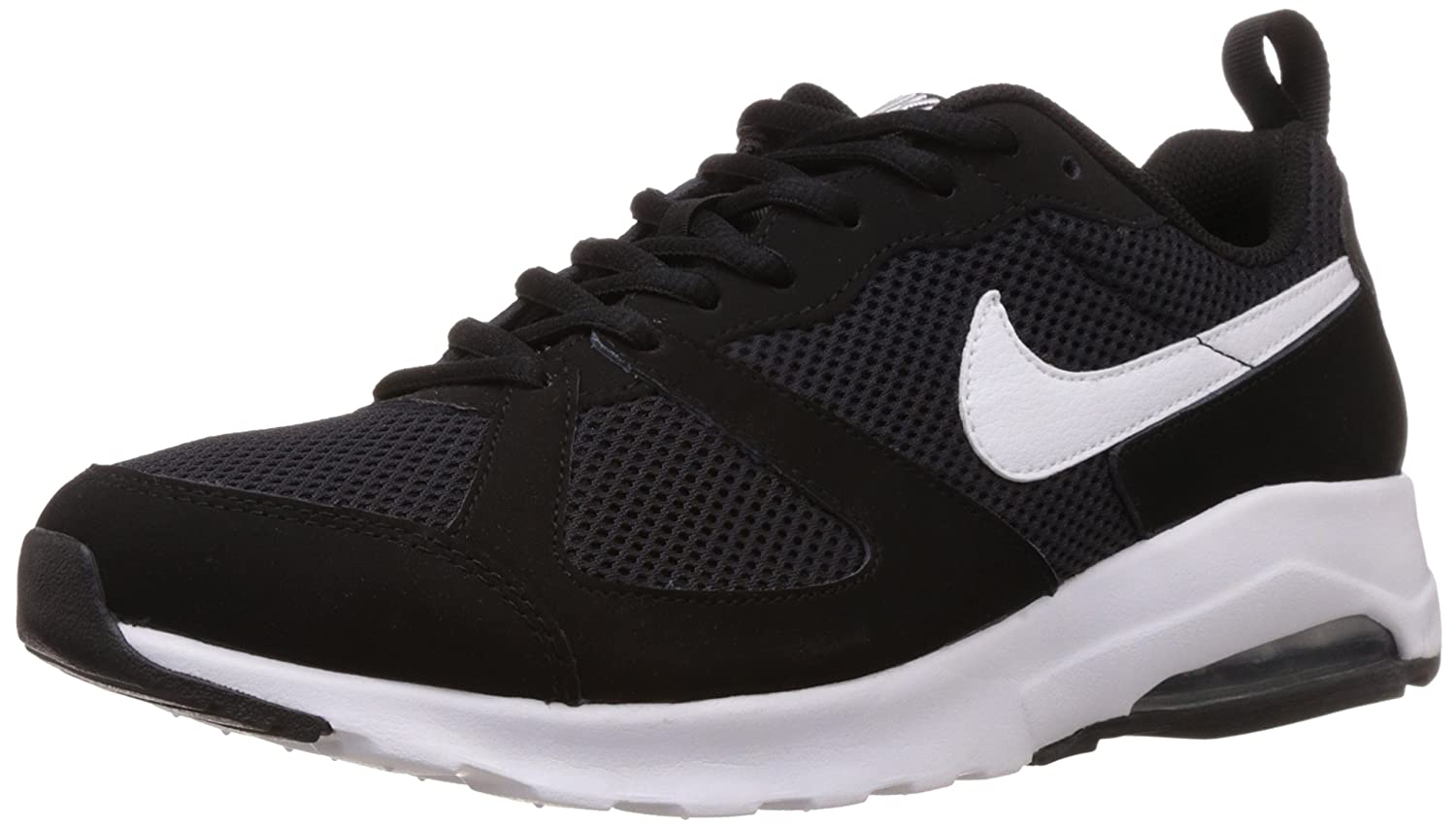 Nike Men s Air Max Muse Black 3e4c5888d