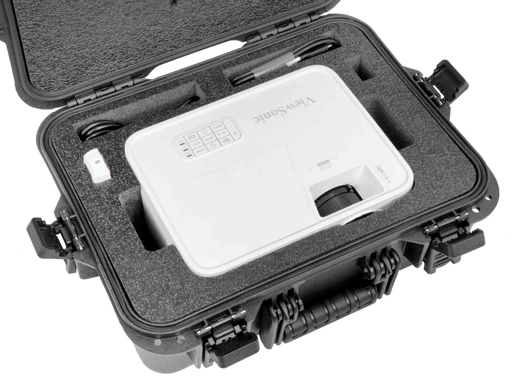 ViewSonic Compatible PX706HD Case Club Projector Case by Case Club