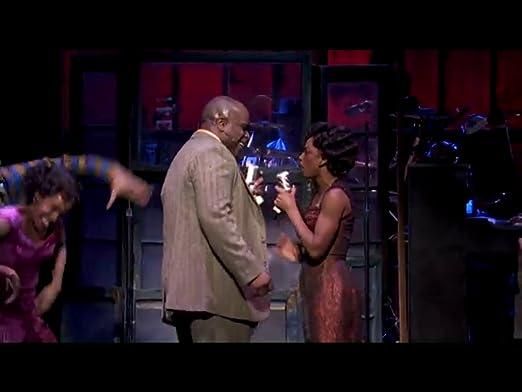 Amazon com: Memphis: The Original Broadway Production: Chad