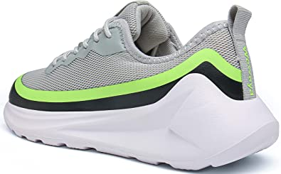 Mens Walking Shoes Casual Lightweight Gym
