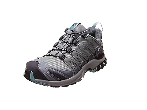 SALOMON XA Pro 3D GTX W, Zapatillas de Trail Running para Mujer: Salomon: Amazon.es: Zapatos y complementos