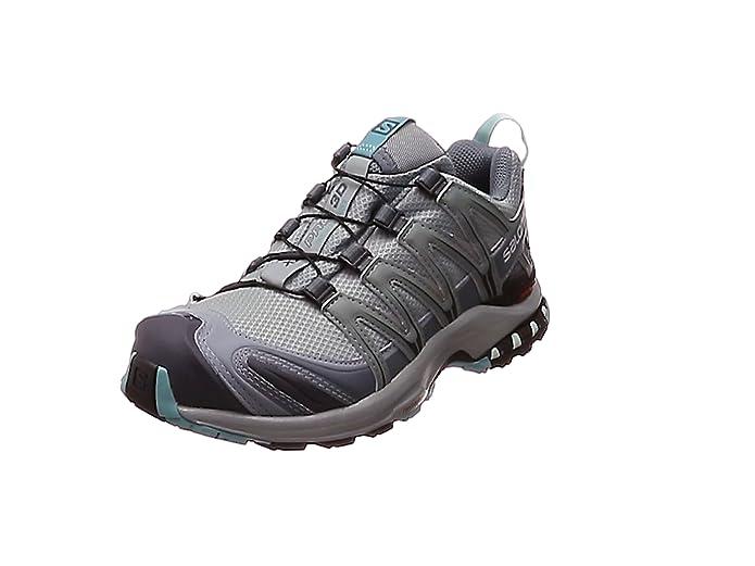 SALOMON XA Pro 3D GTX W, Zapatillas de Trail Running para Mujer