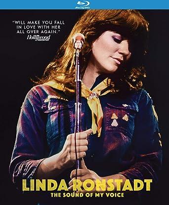 Linda Ronstadt - 'Linda Ronstadt: The Sound Of My Voice'
