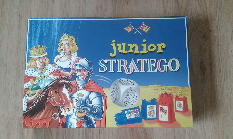 Jumbo Spiele 00493 - Junior Stratego