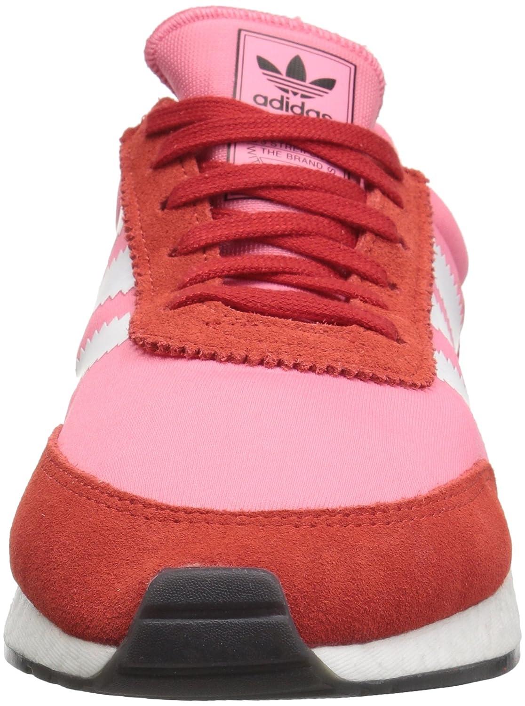 adidas Originals Women's I 5923, Chalk PinkWhitered, 6.5 M