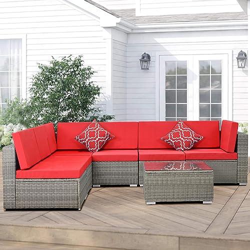 Flieks Patio Furniture