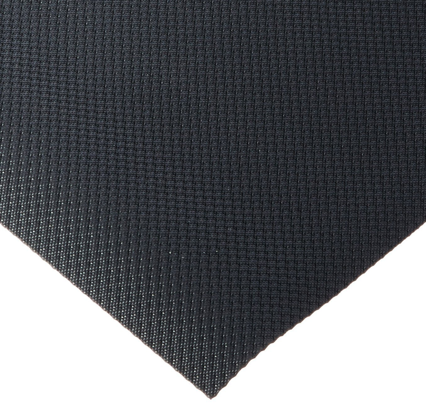 Kennedy Manufacturing Heavy Duty/Deluxe Top Mat, Black