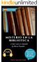 Spanish novel for intermediate (B1): Misterio en la biblioteca. Downloadable Audio. Vol 3. (Spanish Edition): Learn Spanish.Improve Spanish Reading.Graded ... Español. Lecturas Graduadas.