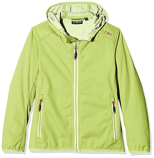 CMP Softshell Mädchen 39a5115 CMP Softshell 39a5115 JackeBekleidung Mädchen eDIbW29EHY