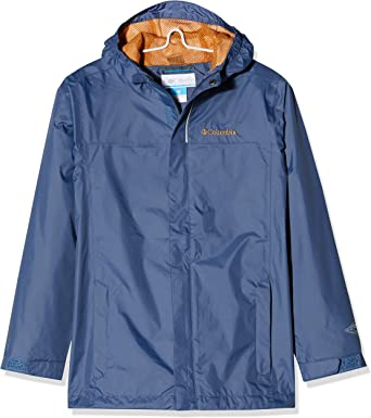 Chaqueta de lluvia Ni/ño Columbia Watertight