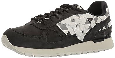 more photos 8577b 9a29c Saucony Originals Men's Shadow O School Spirit Fashion Sneaker