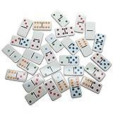 Classic Dominos Set, 28 Pieces