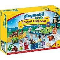 PLAYMOBIL Calendario de Adviento Navidad en el Bosque