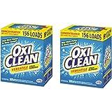 Oxiclean Versatile Stain Remover, 115.52 Ounces (2, 115.52 oz)