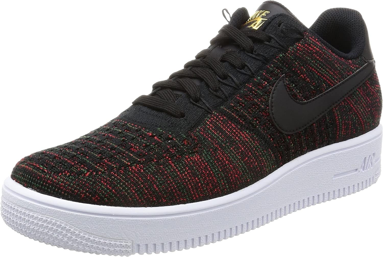 AF1 Ultra Flyknit Low Basketball Shoe