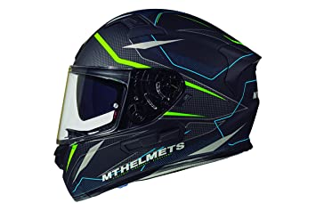 Casco Mt Helmeth KRE SV INTREPID C1 Mate Verde (M)