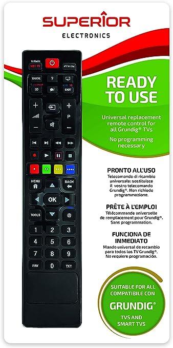 Superior Electronics SUPTRB001: Amazon.es: Electrónica