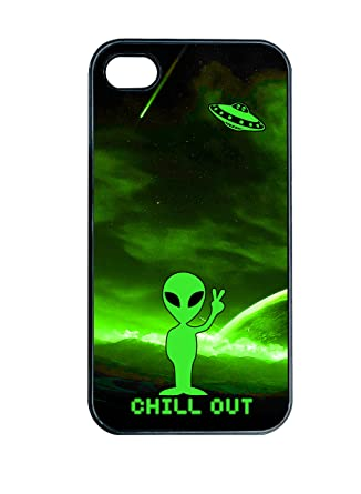 coque iphone 5 alien