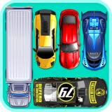 the escapist game - Parking Escape