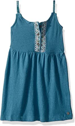 Roxy Little Girls' Reached up Above Tank Dress