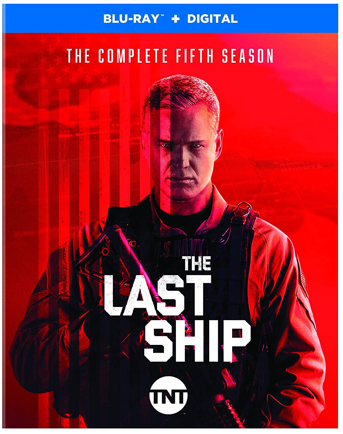 The Last Ship: The Complete Fifth Season (Blu-ray)