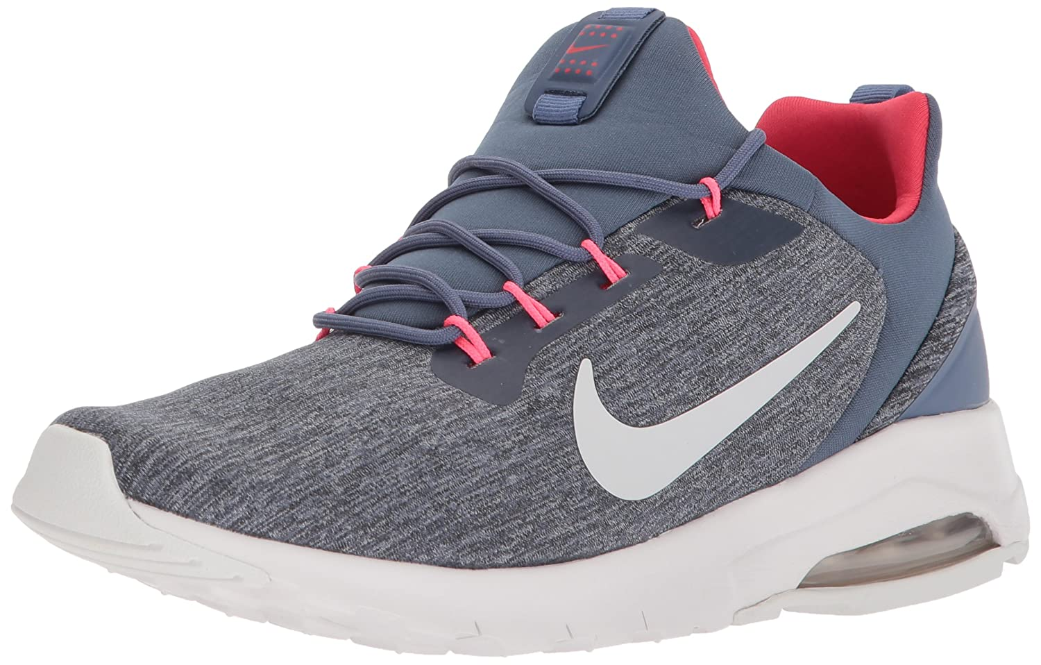 the latest f1393 6b4c3 Nike Ladies Air Max Motion LW Racer Shoes - Diffused Blue  Amazon.co.uk   Sports   Outdoors