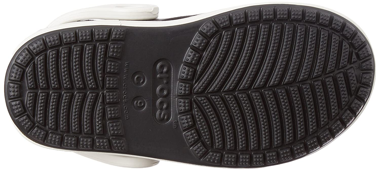 crocs Unisex-Kinder Bump It Kids Clogs