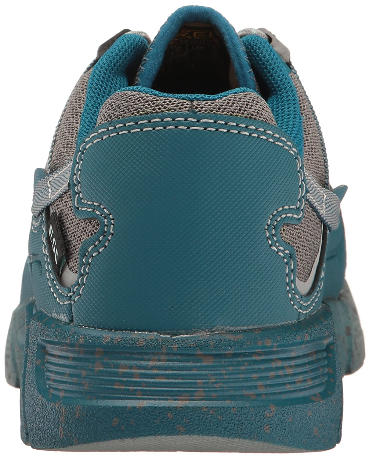 Keen Utility Womens Asheville AT Esd Industrial and Construction Shoe