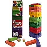 Aquamarine Games La torre de colores Miscelanea Compudid CP006