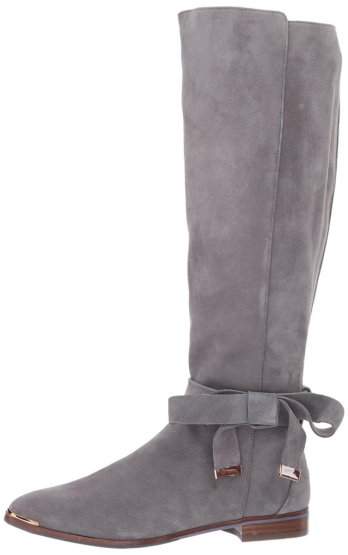 Ted Baker 5 Women's Alrami Knee High Boot B06XRR9F6Y 5 Baker M US|Dark Grey a51873
