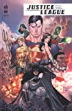 Justice League Rebirth, Tome 4 : Interminable