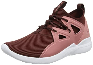 cb55e8ef5627 Reebok Women s Cardio Motion Fitness Shoes  Amazon.co.uk  Shoes   Bags