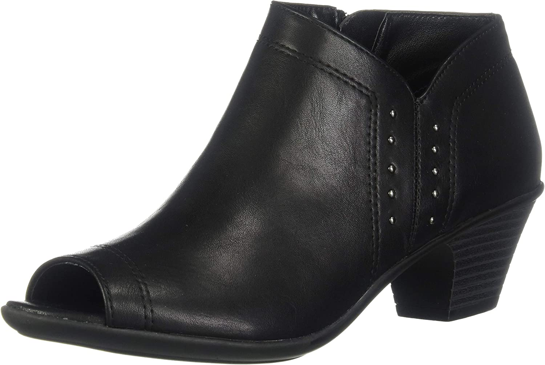 toeless shoe boots