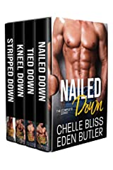 Nailed Down: The Complete Series Kindle Edition